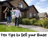 Ten Tips to help Selling your House - Words of Wisdom from @SaraCorker Designs