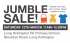 Charity Jumble Sale!
