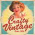 Crafty Vintage Fair at Hoghton Tower