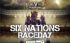 Six Nations Race Day