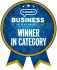 TheBestOf Business of the Year Awards 2016 - The Results!