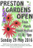 Preston Open Gardens Day