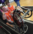 wheelchair basketball league game