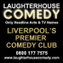 Laughterhouse on Mathew Street!