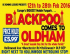 Blackpool Comes to Oldham at Oldham Theme Park