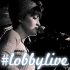 What's On in March at #LobbyLive at Watford Colosseum?