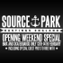 Source Park Opening
