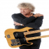 The Moody Blues' John Lodge plus support