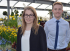 Salop Leisure accounts duo exam success