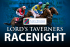 Lord's Taverners Race Night at Newcastle Racecourse
