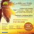 The Legendary Caribbean Night at Wildmoor Oak