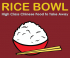 Rice Bowl Chinese Takeaway