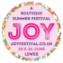 JOY - A Boutique Summer Festival