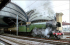 The Flying Scotsman Returns home