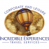 Incredible Experiences - Corporate and Leisure Travel