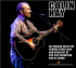 "JonnoPromotions Present An Evening With Colin Hay Former Front-Man From ""Men At Work"""