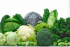 Leafy Greens and Gut Health