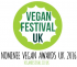 Vegan Food Festival.