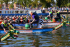 The Shakespeare Hospice Dragon Boat Racing