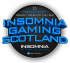 Insomnia Gaming Scotland