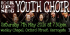 Rock Up and Sing! Youth Choir Concert