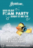 Bank Holiday Sunday: Foam Party