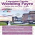 Free Entry Red Event Leasowe Castle Wedding Fayre, Wirral Sun 26th June