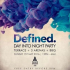 Cargo x Defined. - Daytime Terrace Party / Nighttime Club Night