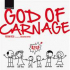 The Crescent Theatre Presents: God of Carnage