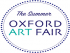 The Summer Oxford Art Fair 2016