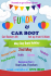 May Day Fun & Car Boot