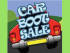 Ford Park Car Boot Sale