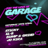 For the Love of Garage - Leeds