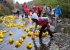 Laxey & Lonan Heritage Trust Duck Race May 1st 2016