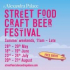 Street Food & Craft Beer Festival
