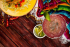 Mexican Fiesta Supperclub with Maria Sabina and Mextrade