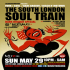The South London Soul Train 3 Floor Bank Holiday Special