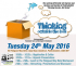 Thinking Outside The Box - Networking and Business Presentation