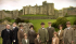 Alnwick Castle has a Starring Appearance in Downton Abbey.