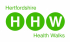 Hertfordshire Health Walks - London Colney