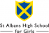 st, albans, high, school, girls,action day