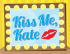 Kiss Me Kate! - Camberley Theatre