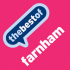 Thebestof Farnham 2016 Awards and Networking Event