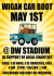 Car Boot Sale at DW Stadium