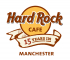 HARD ROCK'S WORLD BURGER TOUR HITS MANCHESTER
