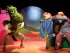 Dotty the Dragon, Blunderbus Theatre