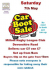 Millom Rugby League Club Car Boot Sale