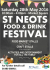 The St Neots Food and Drink Festival