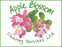 End of Tenancy Cleaning with Apple Blossom