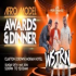 WSTRN Live at AFRO MODEL AWARDS